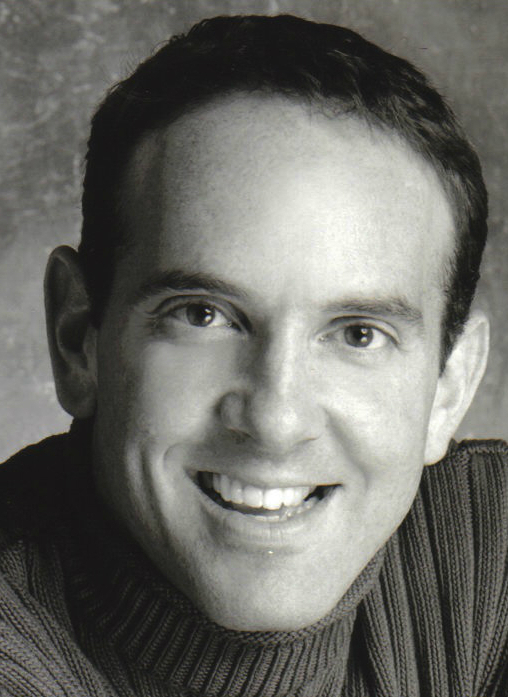 Voice Actor David Hibbard